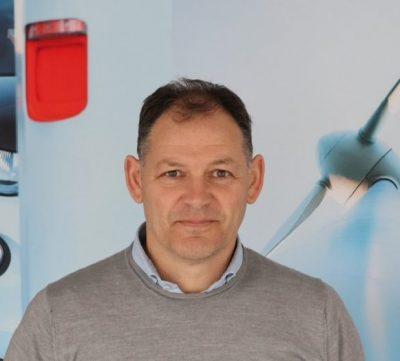Arjen Schutten (HHWE)