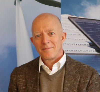 Bob Meijer (TKI Wind op Zee)