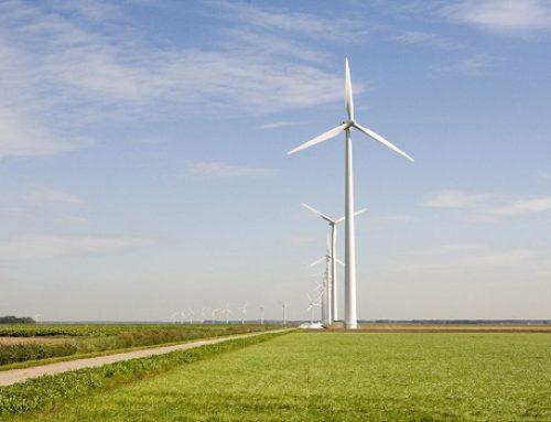 NWEA onderschrijft goede perspectief Monitor Wind op Land 2018