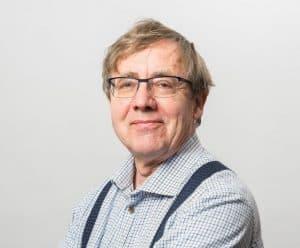 Henk den Boon (E-Connection)
