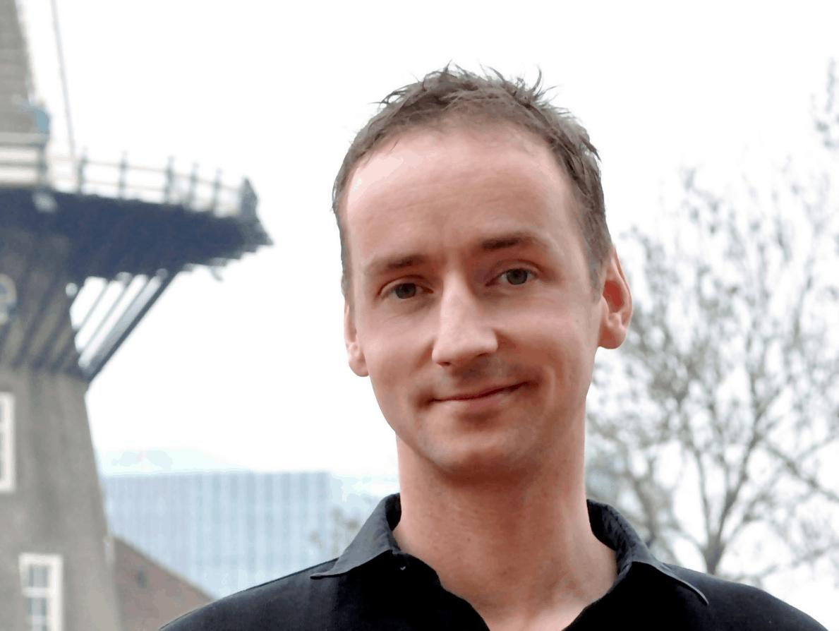 Tom van der Linden (IX Wind)