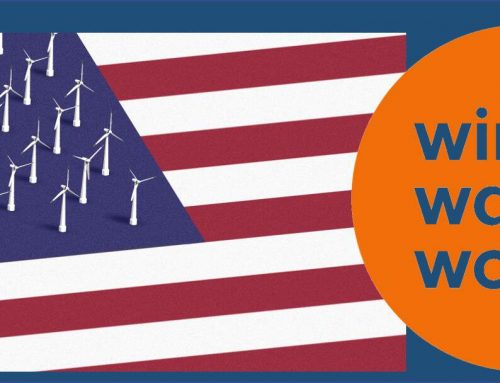 Now is the time to realize your ambitions in the US Offshore Wind market!