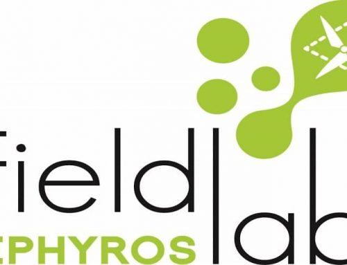 Eerste RVO projectsubsidie voor Fieldlab Zephyros