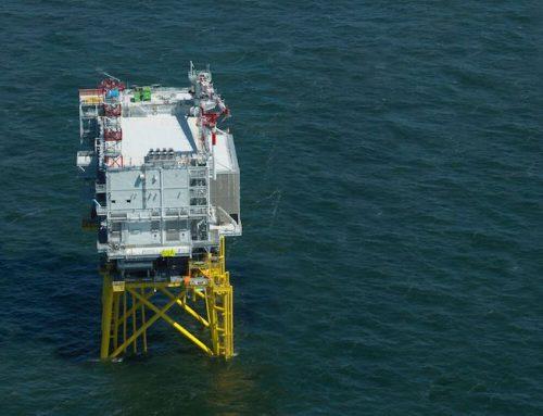 TenneT bouwt eerste Nederlandse stopcontact op zee voor windenergie