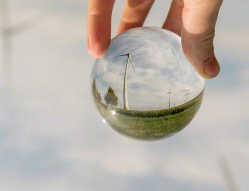 Versnelling naar CO2-neutraal 2050 mogelijk met sterkere regierol overheid