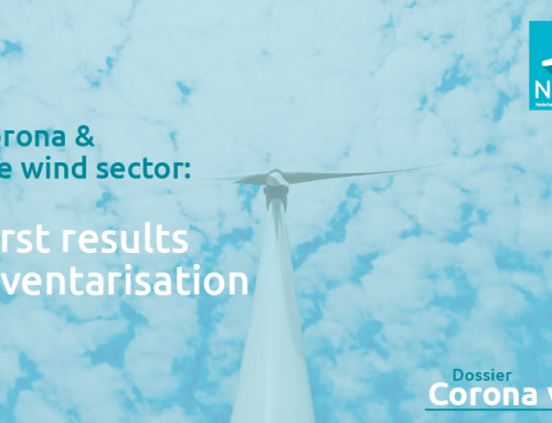Corona in the wind sector: first results member inventarisation