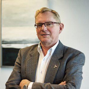 Gerard van Bussel