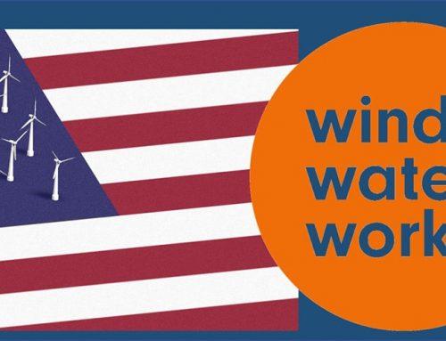 Nederlandse offshore windbedrijven tekenen PIB Convenant om gezamenlijk de Amerikaanse offshore wind markt te veroveren
