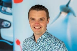 Niels Blaauwbroek