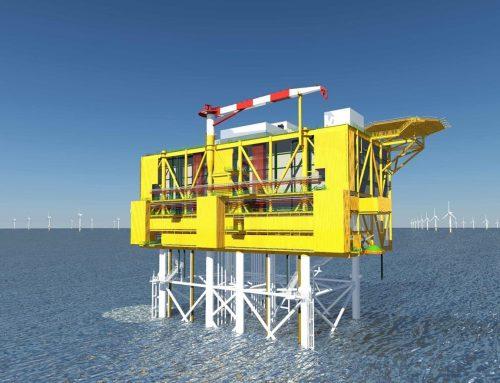 Iv-Offshore & Energy, Nederlands ingenieursbureau op zijn best