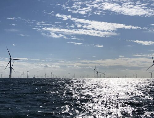 NWEA reaction to amendment offshore wind act; more control by government on demand needed