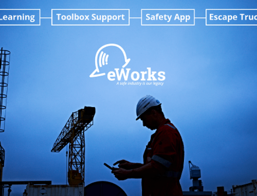 Samenwerking Jumbo Maritime en eWorks