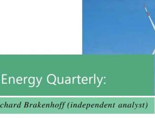 Wind Quarterly (december 2020)