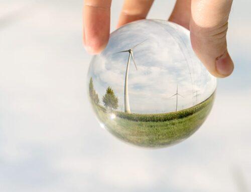Kijk mee met team NWEA in de glazen bol naar 2021