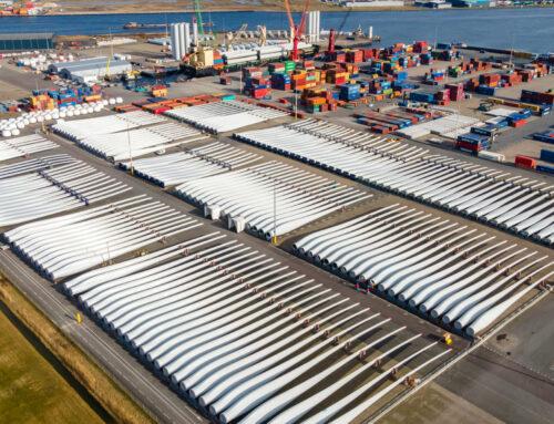 Gastbijdrage: Hoe kunnen we offshore wind circulair maken?