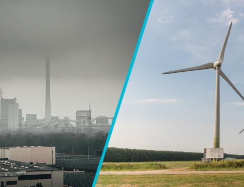 Kabinet geeft ruimte aan fossiele CCS en beperkt hernieuwbare energieprojecten